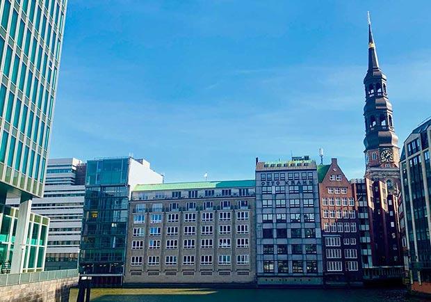 Elbe Energie Hamburg